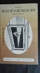náhled knihy - Jak se projevuje duše