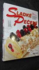 náhled knihy - Sladké pečení
