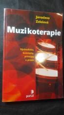 náhled knihy - Muzikoterapie