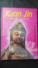 náhled knihy - Kuan Jin: Bohyně soucitu