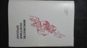 náhled knihy - Mincmistři husitské epochy