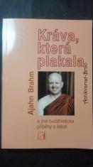 náhled knihy - Kráva, která plakala a jiné buddhistické příběhy o štěstí