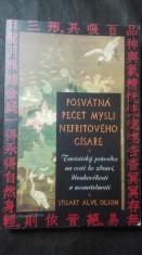 náhled knihy - Posvátná pečeť mysli nefritového císaře
