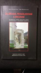 náhled knihy - Žalářovaní, pronásledovaní a zneuznaní