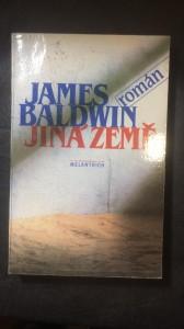 náhled knihy - James Baldwin