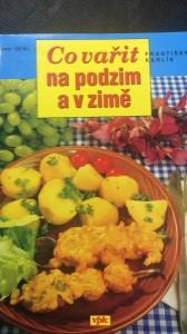 náhled knihy - Co vařit na podzim a v zimě