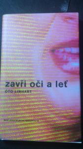 náhled knihy - Zavři oči a leť