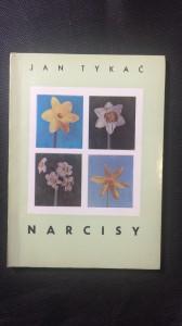 náhled knihy - Narcisy