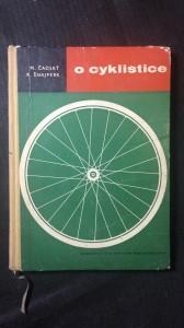 náhled knihy - O cyklistice