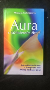 náhled knihy - Aura v každodenním životě