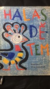 náhled knihy - Halas dětem