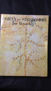 náhled knihy - Objevy ve středomoří