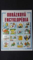 náhled knihy - Obrázková encyklopédia