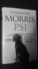 náhled knihy - Psi: encyklopedie více než 1000 psích plemen