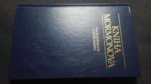 náhled knihy - Kniha Mormonova: další svědectví o Ježíši Kristu