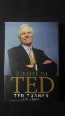 náhled knihy - Říkejte mi Ted