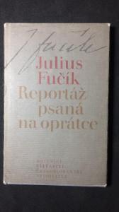 náhled knihy - Reportáž psaná na oprátce