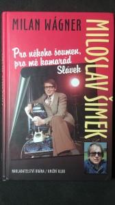náhled knihy - Miloslav Šimek