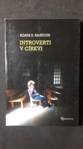 náhled knihy - Introverti v církvi