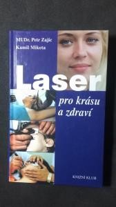 náhled knihy - Laser pro krásu a zdraví