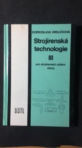 náhled knihy - Strojírenská technologie 3 pro strojírenské obory