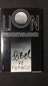 náhled knihy - Ďábel ve Francii
