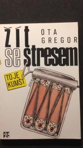 náhled knihy - Žít se stresem to je kumšt