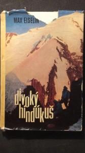 náhled knihy - Divoký hindúkuš