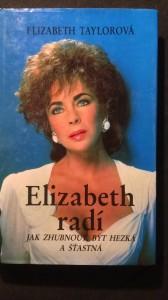 náhled knihy - Elizabeth radí