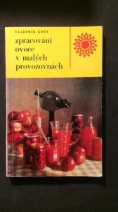 náhled knihy - Zpracování ovoce v malých provozovnách