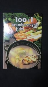 náhled knihy - 100 a 1 bramborových jídel
