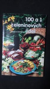 náhled knihy - 100 a 1 zeleninových jídel
