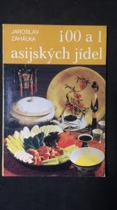 náhled knihy - 100 a 1 asijských jídel