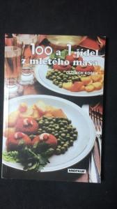 náhled knihy - 100 a 1 jídel z mletého masa