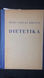 náhled knihy - Dietetika