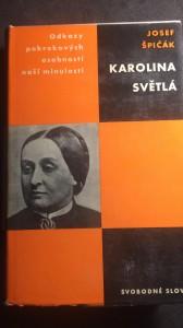 náhled knihy - Karolína Světlá