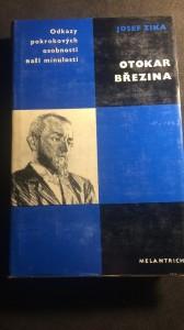 náhled knihy - Otakar Březina