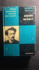 náhled knihy - Zdeněk Nejedlý