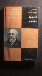 náhled knihy - Jakub Arbes