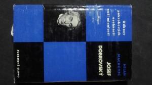 náhled knihy - Josef Dobrovský