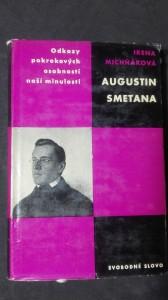 náhled knihy - Augustin Smetana