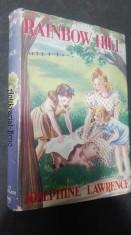 náhled knihy - Rainbow Hill