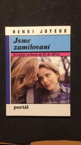 náhled knihy - Jsme zamilovaní