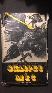 náhled knihy - Skalpel a meč