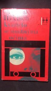 náhled knihy - Kvarteto se smutnýma očima
