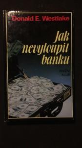 náhled knihy - Jak nevyloupit banku