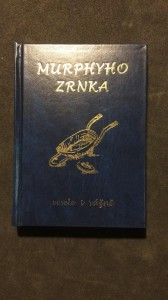 náhled knihy - Murphyho zrnka