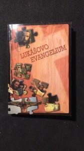 náhled knihy - Lukášovo evangelium