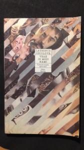 náhled knihy - Vrah mezi námi