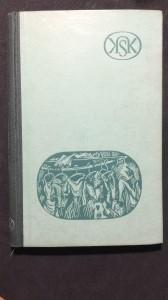 náhled knihy - Celý život Sabinin